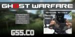 En Ghost Warfare estarás inmerso en tiroteos en medio de la jungla