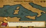 Viaja por el Mare Nostrum participando en batallas en la arena