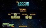 Memoriza los controles con los que realizar pases y marcar goles