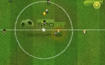 Sal al campo e intentar marcar más goles que tu rival dentro del tiempo reglamentario