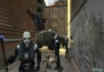 Libera las calles del asedio de fuerzas enemigas en Half Life 2: Total Mayhem