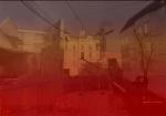 Si ves esta pantalla en Half Life 2: Total Mayhem significa que has perdido, cúrate con 'W' antes