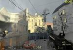 Aguanta el tiempo suficiente para que los refuerzos vayan llegando en Half Life 2: Total Mayhem