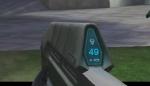 Tienes un número limitado de munición en Halo - Combat Evolved