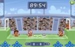 Enfréntate en modo dos versus dos contra jugadores de la talla de Cristiano y Pepe