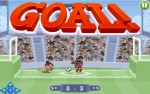 Celebra los goles que te acerquen a la victoria en el torneo europeo de naciones