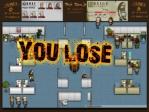 Conquista 8 cubículos antes que tu rival si no quieres perder la partida