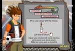 Instrucciones de juego de Inazuma Eleven