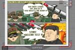Kim Jong-un está ensayando un nuevo test nuclear