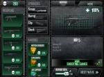 Compra nuevas armas y mejoras para las que ya tienes para progresar en el juego