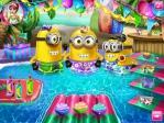 Elige un bañador molón y colorido para cada Minion