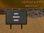 Empieza por el nivel fácil o demuestra que eres un experto en Mad Max Guerrero del Apocalipsis
