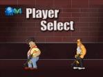 Elige jugar con un matón forzudo o un personaje algo más rechoncho