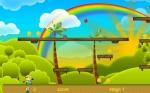 Minion Way 2 es un entretenido juego lleno de plataformas