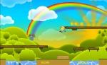Aprovecha algunos elementos que te ayudarán a saltar más en Minion Way 2
