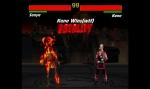Los fatalities alternativos de Mortal Kombat te dejarán con la boca abierta