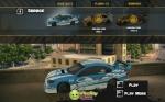 Elige entre los diferentes coches superdeportivos para conducir por la ciudad