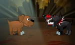 Enfréntate a temibles rivales en Pelea de perros