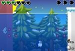 Sumérgete en el mundo acuático de Penguin Adventure 3
