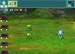Los lanzadores de guisantes serán nuestras armas contra los zombis en Plants vs Zombies