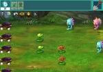Los girasoles también juegan un papel importante para recolectar energía del sol en Plants vs Zombie