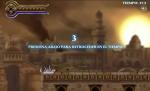 Si mueres en Prince of Persia: Las arenas olvidadas, tendrás 3 segundos para retroceder