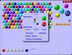 Configura el tablero de Puzzle Bubble Shooter a tu gusto