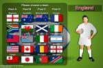 Elige tu selección favorita para intentar conquistar el Mundial