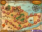 Ayuda al zombi a completar el mapa con su vehículo todoterreno