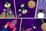 Las ovejas buscan su venganza contra los aliens en Sheep vs Aliens 2: Zero Gravity