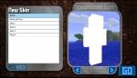 Crea tu personaje de Minecraft desde cero con Skincraft