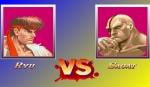 En Street Fighter 2 te enfrentarás a rivales clásicos