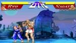 El combate cuerpo a cuerpo es una de las claves para salir airoso en Street Fighter 2