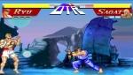 Los hadoken siempre son ataques efectivos contra nuestros enemigos en Street Fighter 2