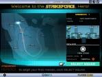 Elige los miembros que formarán tu equipo en Strike Force Heroes 3