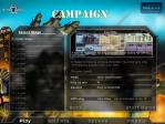 Selecciona una de las varias campañas disponibles en el juego