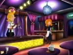 El sueño de Tammy es ocupar el escenario del bar del motel