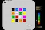 Memoriza colores y números en Test de Inteligencia