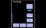 Utiliza las flechas de dirección para mover las fichas de Tetris Flash; pulsa Start para empezar