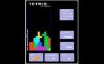 En cada nivel de Tetris Flash tienes que conseguir un número determinado de líneas para avanzar