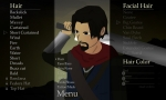 Personaliza todos los detalles del aspecto físico del protagonista de The Awakening