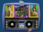 Observa con detenimiento la secuencia que se muestra en The Sims 2 Nightlife DJ Booth