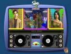 Ahora te tocará repetirla si quieres tener éxito en The Sims 2 Nightlife DJ Booth