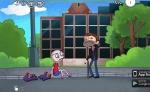 House es uno de los personajes con los que podrás jugar en Troll Face Quest TV Shows