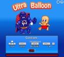 Quédate con los controles que debes usar en Ultra Balloon