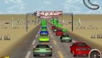 Calienta motores en 'V8 Muscle Cars 2', la carrera está a punto de arrancar!