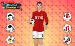 Revive la época de CR7 en el Manchester United en 'Vestir a Cristiano Ronaldo'