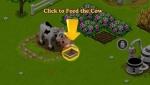 Alimenta bien a tus vacas para que te den leche en 'Vida en la granja'