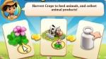 En 'Vida en la granja' el proceso de producción de leche es sencillo