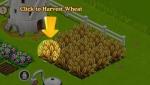 También podemos cosechar trigo para llevarlo al molino en 'Vida en la granja'